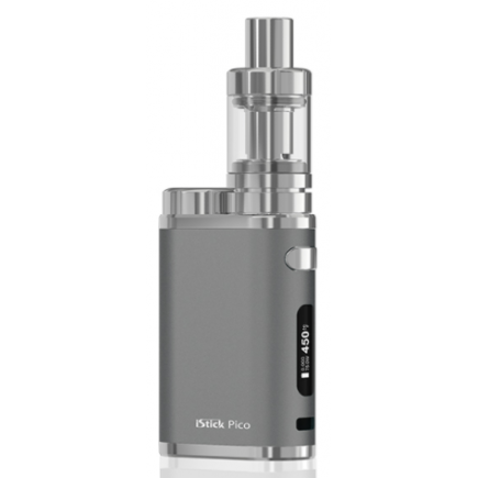 Eleaf iStick Pico 75W TC MOD Kit + Melo 3