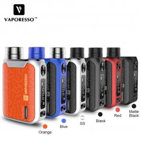 Swag Box Mod by Vaporesso