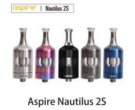 Aspire Nautilus 2S 2ml