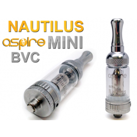Aspire Nautilus Mini 2ml