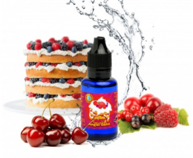 Big Mouth - ANGEL CAKE Flavor 30ml