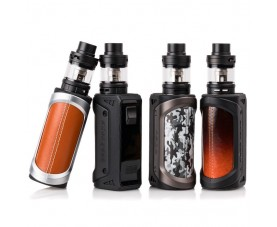 GeekVape Aegis kit with Shield Tank (with battery 26650)