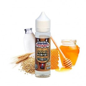 American Stars - Honey Hornet S&V 60ml