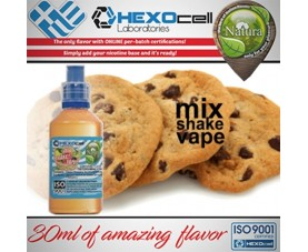 Natura - Biscotto (Mix Shake Vape)