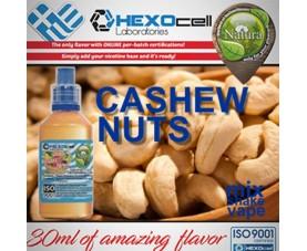 Natura - Cashew Nuts (Mix Shake Vape)
