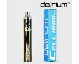 Delirium Cell eGo 1600mAh
