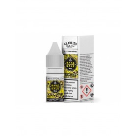 Charlie's Chalk Dusk - Yellow Butter Cake
