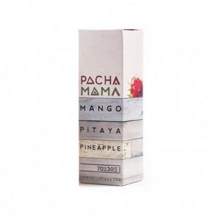 Charlie's Chalk Dust - Mango Pitaya Pineapple