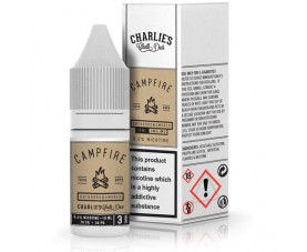 Charlie᾽s Chalk Dust Campfire