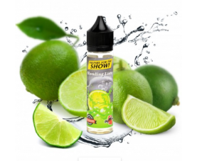 Big Mouth - BLENDING LIME S&V Shortfill 50/60ml
