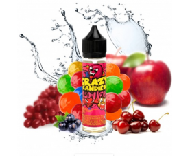 Big Mouth - CRIMSON FRUITS S&V Shortfill 50/60ml