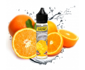 Big Mouth - FRESHLY SQUEEZED S&V Shortfill 50/60ml