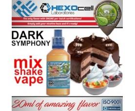Natura - Dark Symphony (Mix Shake Vape)