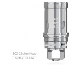 Eleaf EC2 coil Melo 4   0.3ohm