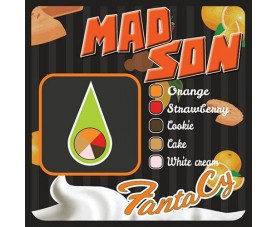 Mad Shake Fantasy 15ml / 100ml