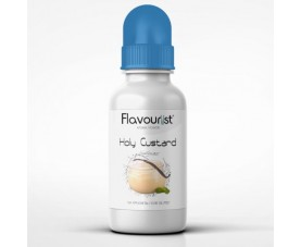 Flavourist - Holy Custard Flavor 15ml
