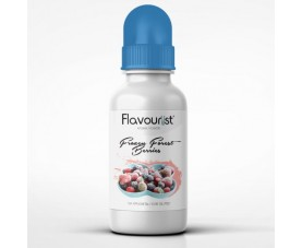 Flavourist - Frozen Forest Berries Flavor 15ml