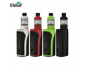 Eleaf iKuu i80 with Melo 4  D25