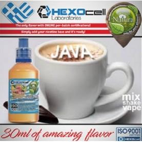 Natura - Java Coffee (Mix Shake Vape)