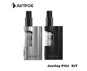 Just Fog Kit - P14