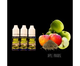 Mad Juice Apple Paradise 3*10ml