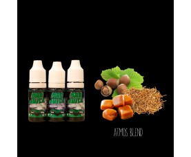 Mad Juice Atmos Blend 3*10ml