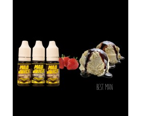 Mad Juice Best Man 3*10ml