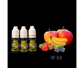 Mad Juice Fruit Salad 3*10ml