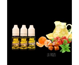 Mad Juice Lafrozo 3*10ml