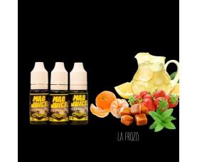 Mad Juice Lafrozo 3*10ml