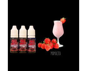 Mad Juice Mamacita 3*10ml