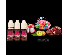 Mad Juice Open Window 3*10ml