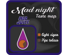 Mad Shake Mad Night 15ml / 100ml