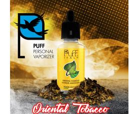 Puff - Oriental Tobacco 40ml / 50ml