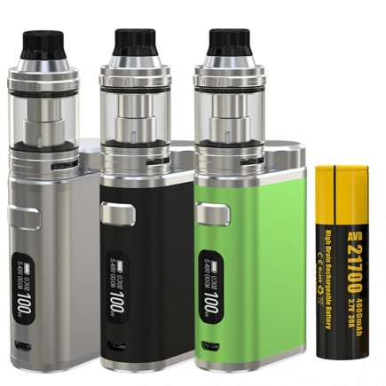 ELEAF iStick Pico 21700 with Ello Atomizer Kit