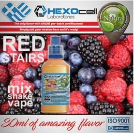 Natura - Red Stairs (Mix Shake Vape)
