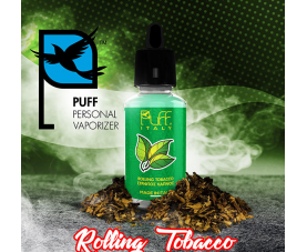 Puff - Rolling Tobacco 40ml / 50ml