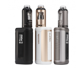Speeder Kit Aspire