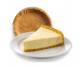 Cheesecake (Graham Crust)