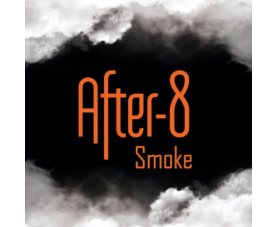 After-8 - Smoke Flavor 10ml