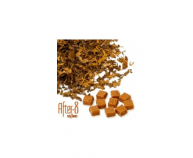 After-8 - Smokey Caramel Flavor 10ml