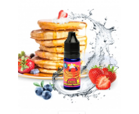 Big Mouth - AMERICAN PANCAKE Flavor 10ml