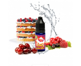 Big Mouth - ANGEL CAKE Flavor 10ml