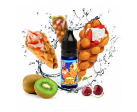 Big Mouth - BUBBLE WAFFLE Flavor 10ml