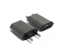 EU αντάπτορας τοίχου Ηλεκτρονικού τσιγάρου - EU Plug USB Wall Charger