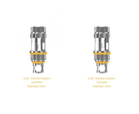 Aspire Atlantis Evo Replacement Coil 1pc