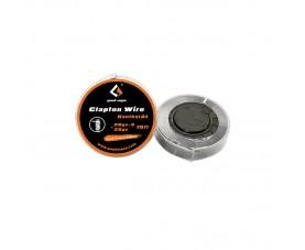 GeekVape Atomizer DIY Kanthal A1 Tape Wire (22GA ) 5m