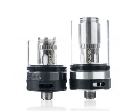 Aspire Atlantis EVO Extended Tank Kit with 4ml Replacement Tube