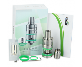 Eleaf Lyche Notch Coil Tank