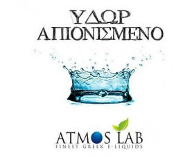 Atmos 100ml Deionized Water